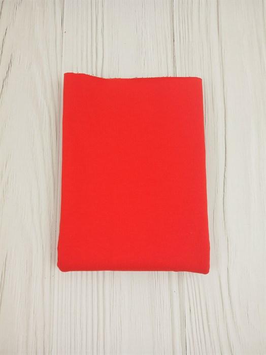 Футер Красно-оранжевый - фото 10133