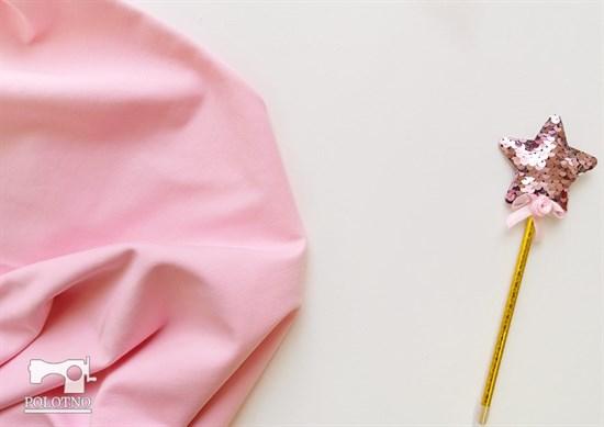 Футер Светло-розовый - фото 10353