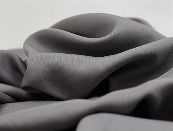 Купра бамбук, серый - фото 11746