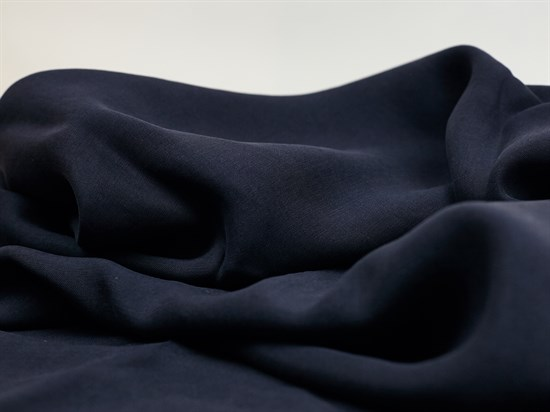 Купра бамбук, синий - фото 11772