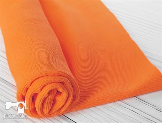 Оранжевое кашкорсе - фото 12091