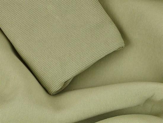 Кашкорсе плотное Пыльно-оливковое - фото 12195