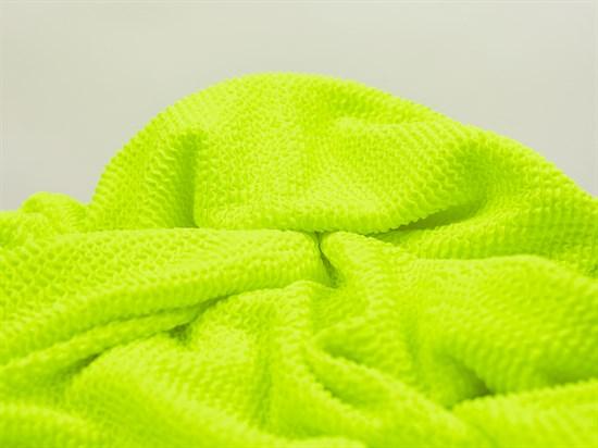 Бифлекс матовый жатка, желтый неон - фото 12750