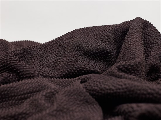 Бифлекс матовый жатка, шоколад - фото 12771