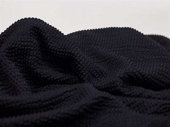 Бифлекс матовый жатка, черный - фото 12779