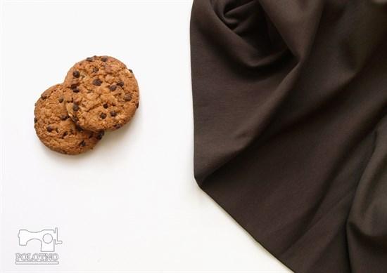 Шоколадный футер - фото 4503