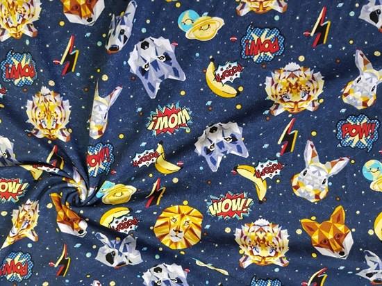 Космические звери - кулирка - фото 4942