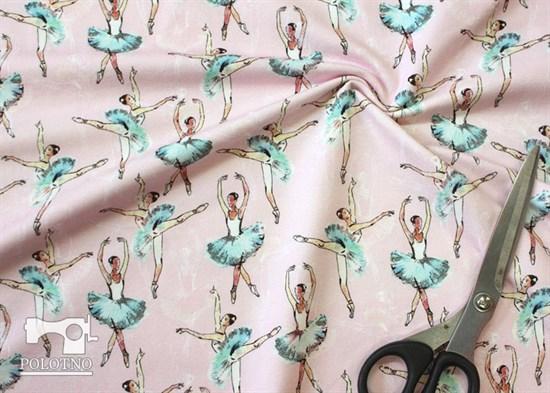Кулирка Балерины - фото 5334