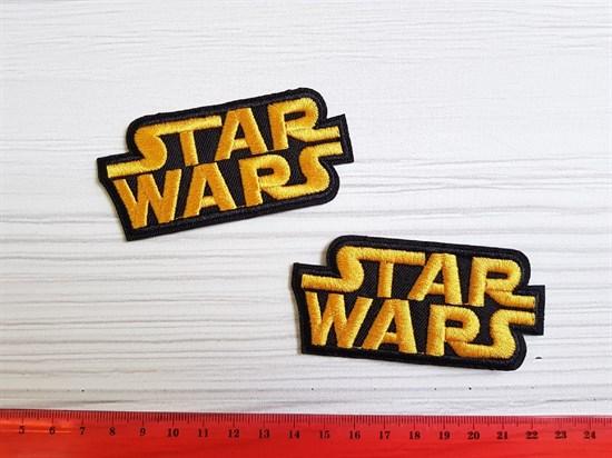 Термоаппликация, Star wars - фото 5845