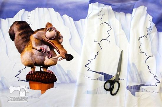 Купон Ледниковый период - футер - фото 5872