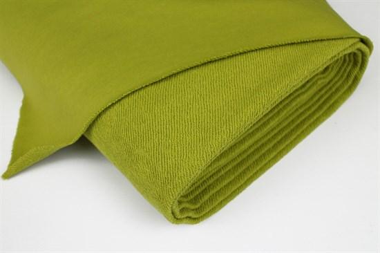 Зеленый чай футер - фото 6409