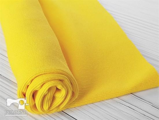 Желтое кашкорсе - фото 6458