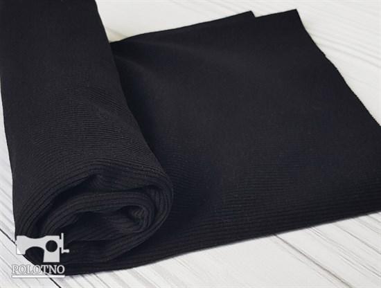Черное кашкорсе - фото 6482