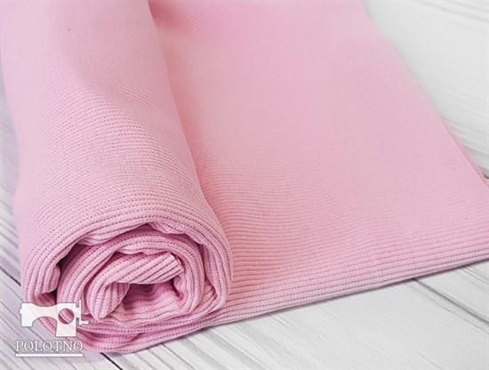 Светло-розовое кашкорсе - фото 6494