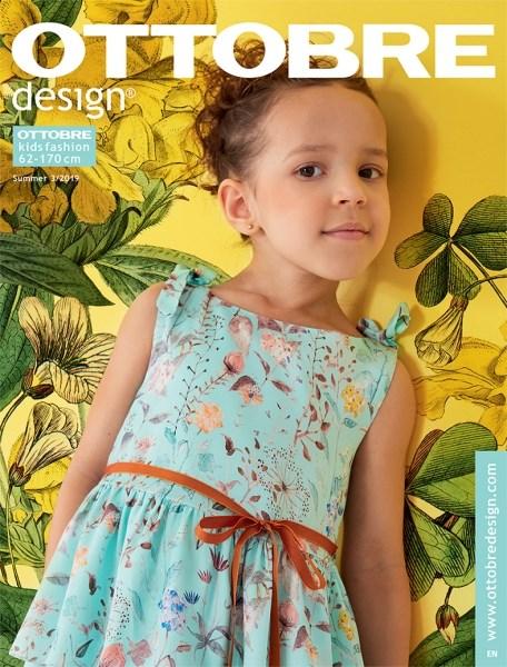 OTTOBRE design® Kids 3/2019 - фото 6575