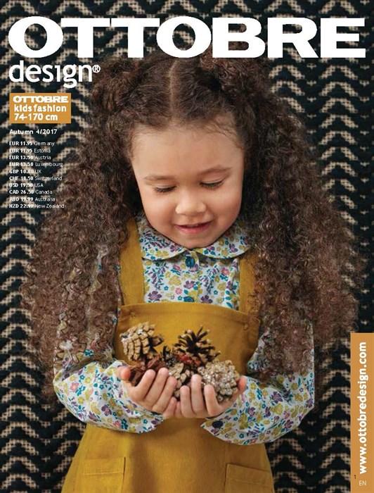 OTTOBRE design® Kids 4/2017 - фото 6579