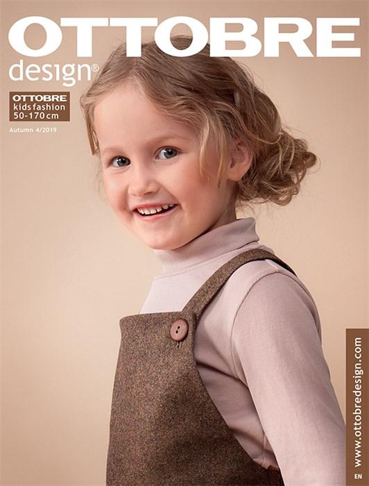 OTTOBRE design® Kids 4/2019 - фото 6588