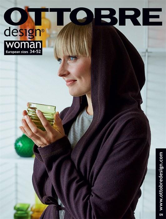 OTTOBRE design® Woman 5/2018 - фото 6600