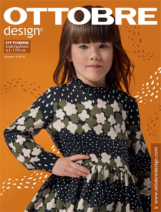 OTTOBRE design® Kids 4/2018 - фото 6604