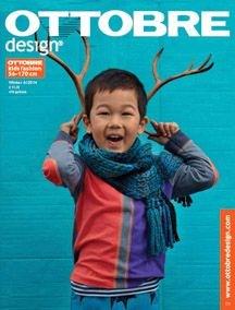 OTTOBRE design® Kids 6/2014 - фото 6628