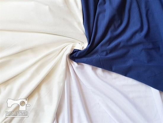 Вискоза белая - фото 6988