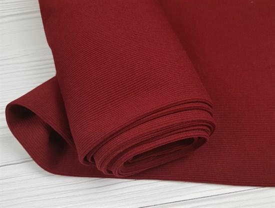 Кашкорсе плотное, Красное - фото 7135