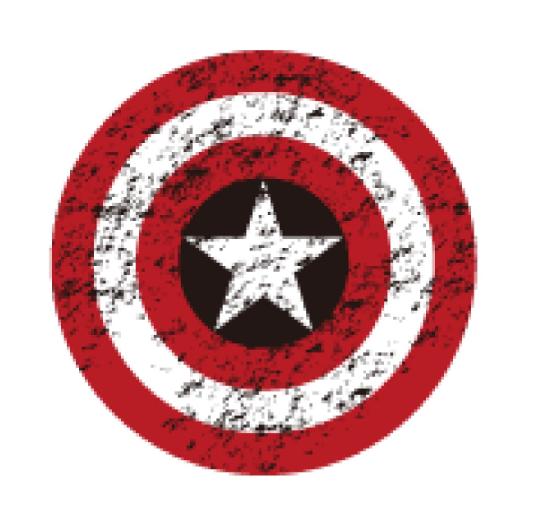 ТТ Капитан Америка - фото 7223