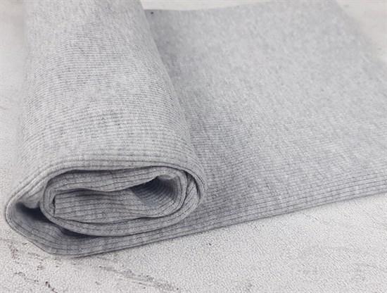 Кашкорсе Серый меланж - фото 7339