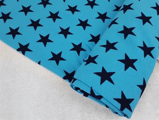 Рибана Звезды на голубом - фото 7444