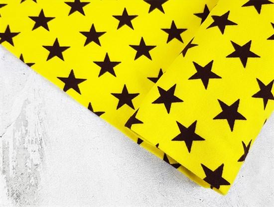 Рибана Звезды на желтом - фото 7446