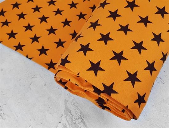 Рибана Звезды на оранжевом - фото 7450