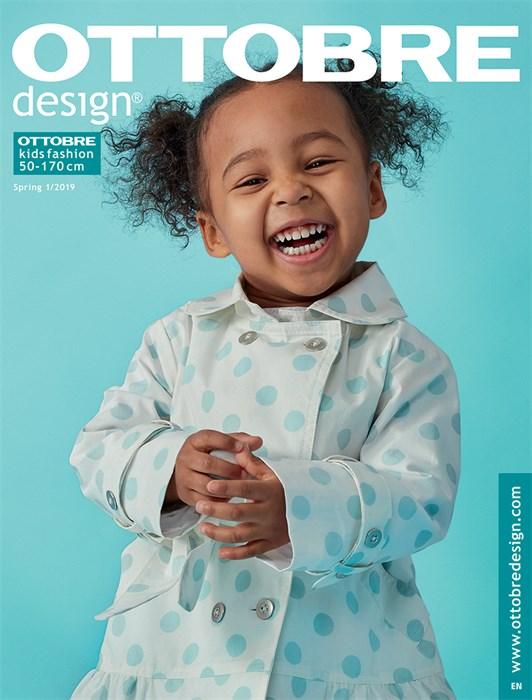 OTTOBRE design® Kids 1/2019 - фото 7569