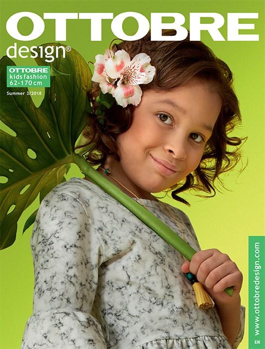 OTTOBRE design® Kids 3/2018 - фото 7573
