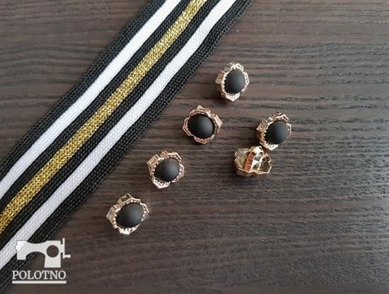 Пуговица на ножке, пластик (арт. 10003213) - фото 7788