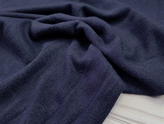Темно-синяя ангора - фото 8066
