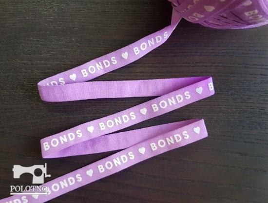 Резинка , BONDS - фото 8246