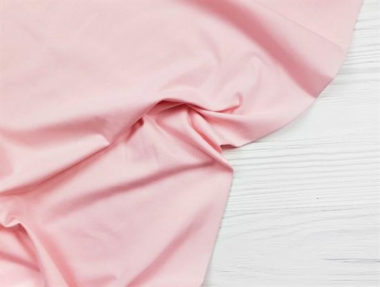 Нежно-розовая кулирка - фото 8410