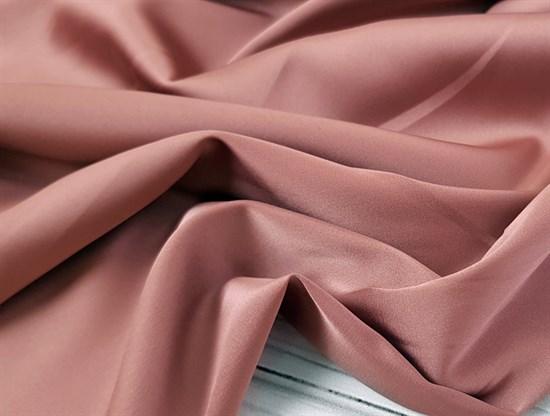 Шелк Армани, Розовый песок - фото 8502