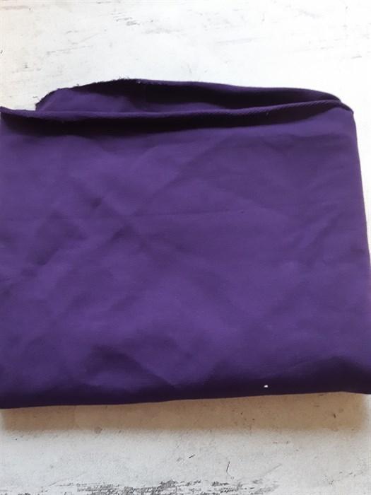 футер фиолет - фото 8944