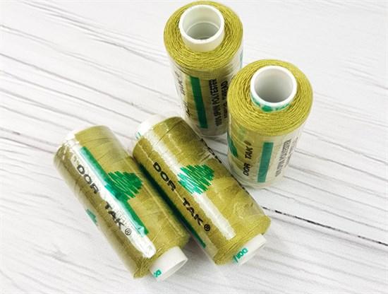 Нитки Dor Tak - Зеленый чай - фото 9252
