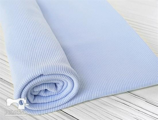 Нежно-голубое кашкорсе - фото 9263