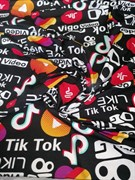 Кулирка ТИК ТОК черный - фото 10151