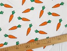 Кулирка морковки - фото 10370