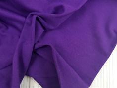 Фиолетовый футер - фото 10403