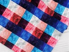 """Футер """"Клетка Джинс"""" - фото 10742"""