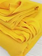 Футер 3х-нитка, Желтый - фото 10975