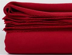 Футер 3х-нитка, Красный