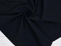 Тренч коттон, черный - фото 11707