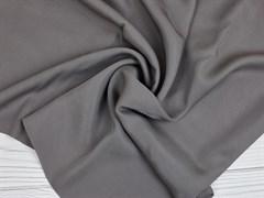 Купра бамбук, серый - фото 11743