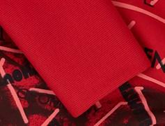 Кашкорсе плотное,Красный